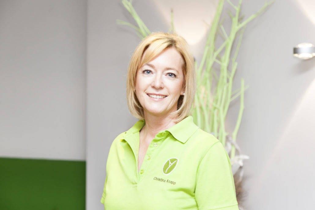 Christina Knapp