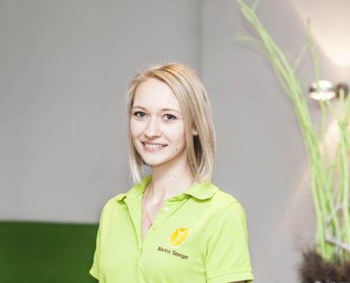 Marina Stenger