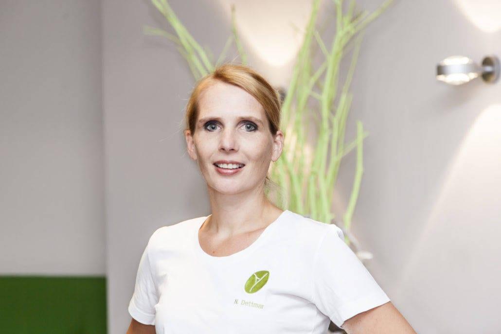 Nadine Dettmar