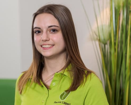 Paulina Lippert
