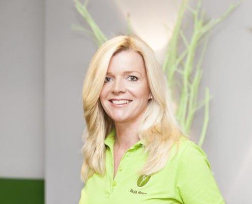 Tanja Henze